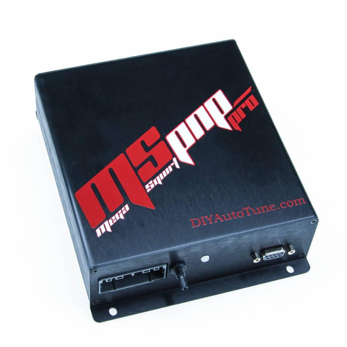 MS3Pro Plug and Play