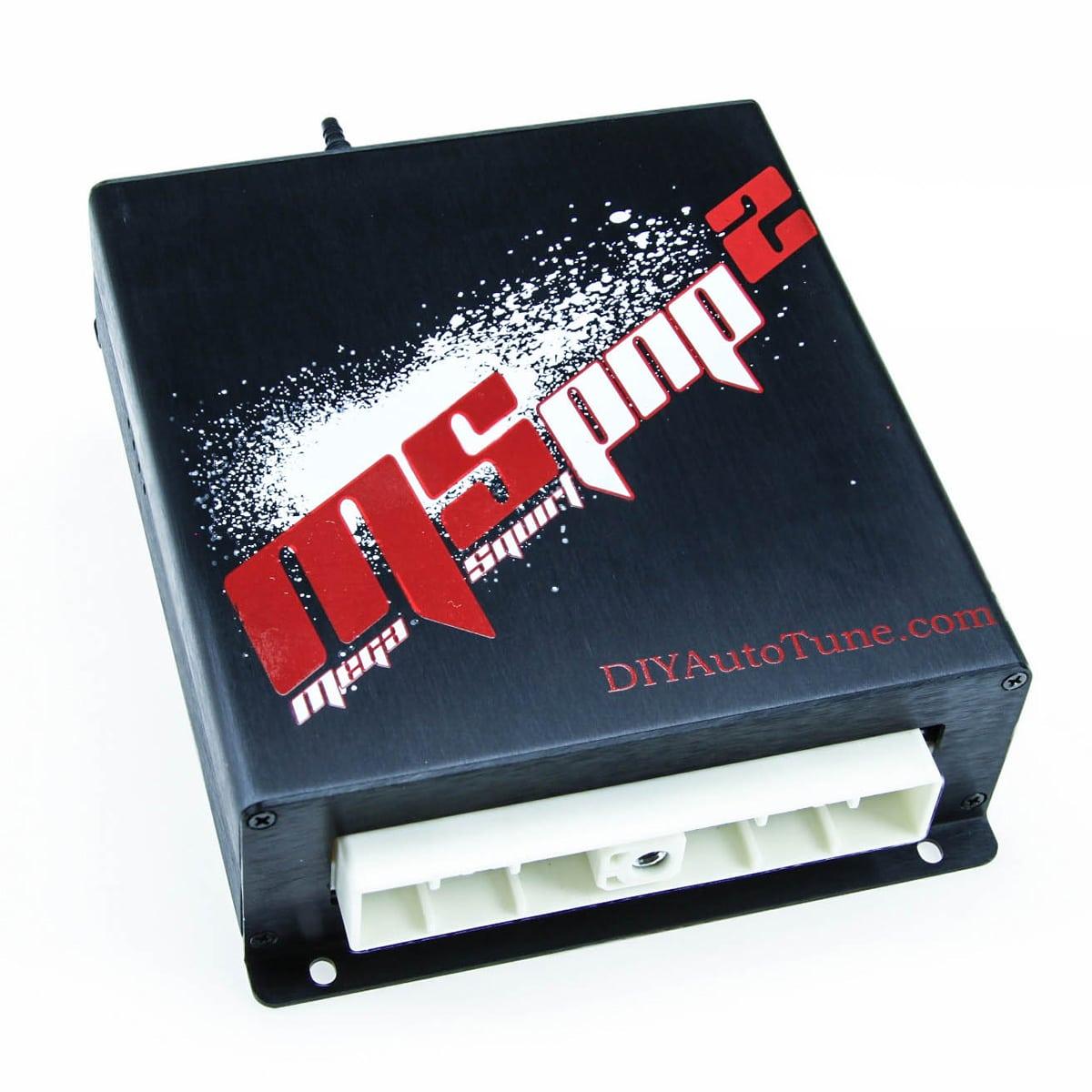 MegaSquirtPNP G2 NS9501b for 96-98 Nissan 240SX - Manual Trans