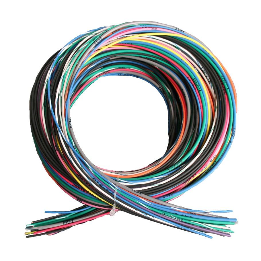 Megasquirt Wiring Components At Diyautotunecom Aeromotive Wire Harness