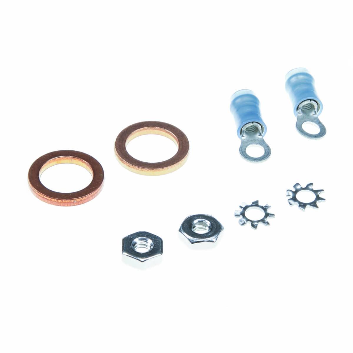 Walbro Fuel Pump Hardware Kit 400-929