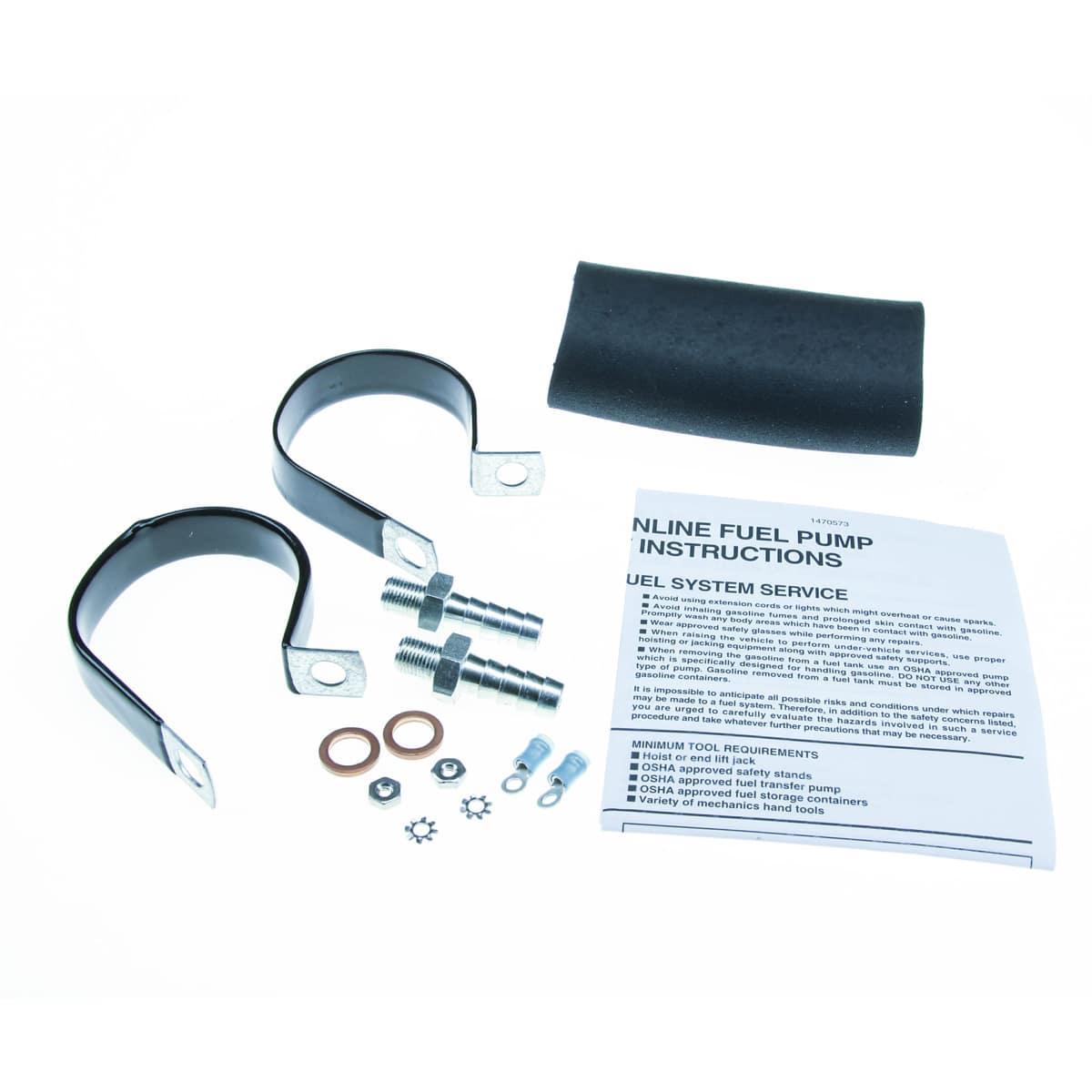 Walbro GSL392 Full Installation Kit 400-939